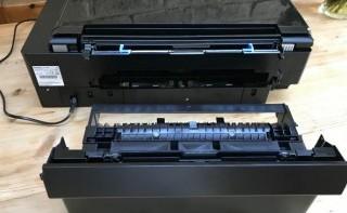 Máy in Epson kéo nhiều giấy