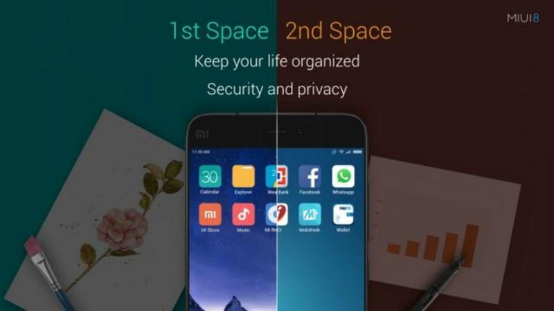 Không gian thứ hai trên MIUI là gì? Làm sao để dùng nó trên smartphone Xiaomi?
