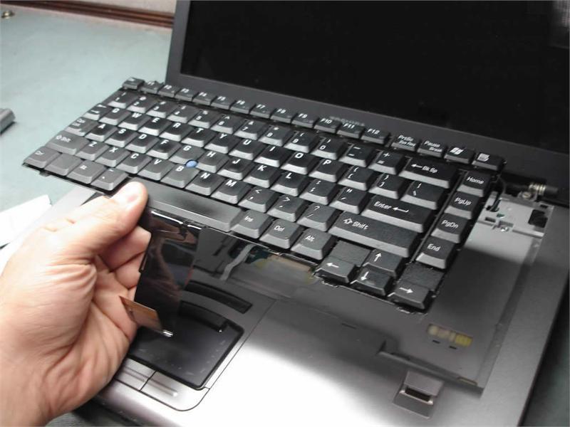 Những kiến thức cần biết khi sử dụng laptop.