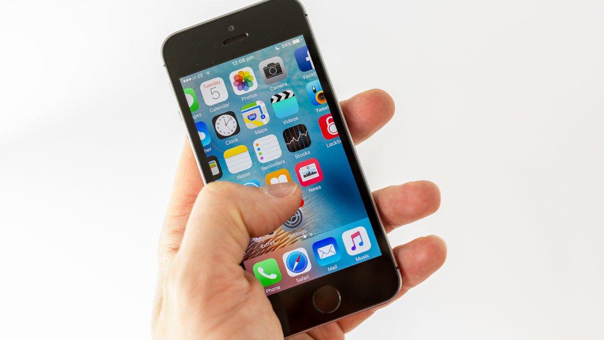 Những biểu tượng bí ẩn của IPHONE