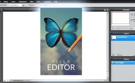 Top 5 phần mềm biên tập ảnh miễn phí
