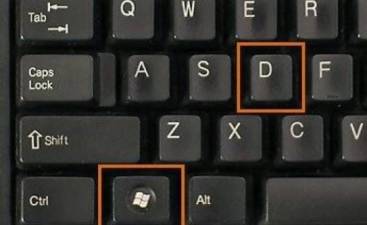 10 tổ hợp phím trên PC