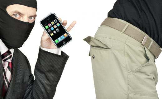 2 ứng dụng giải quyết khi Smartphone bị trộm