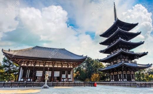 Những địa điểm tham quan - du lịch khi đến Nhật Bản (Phần 2)