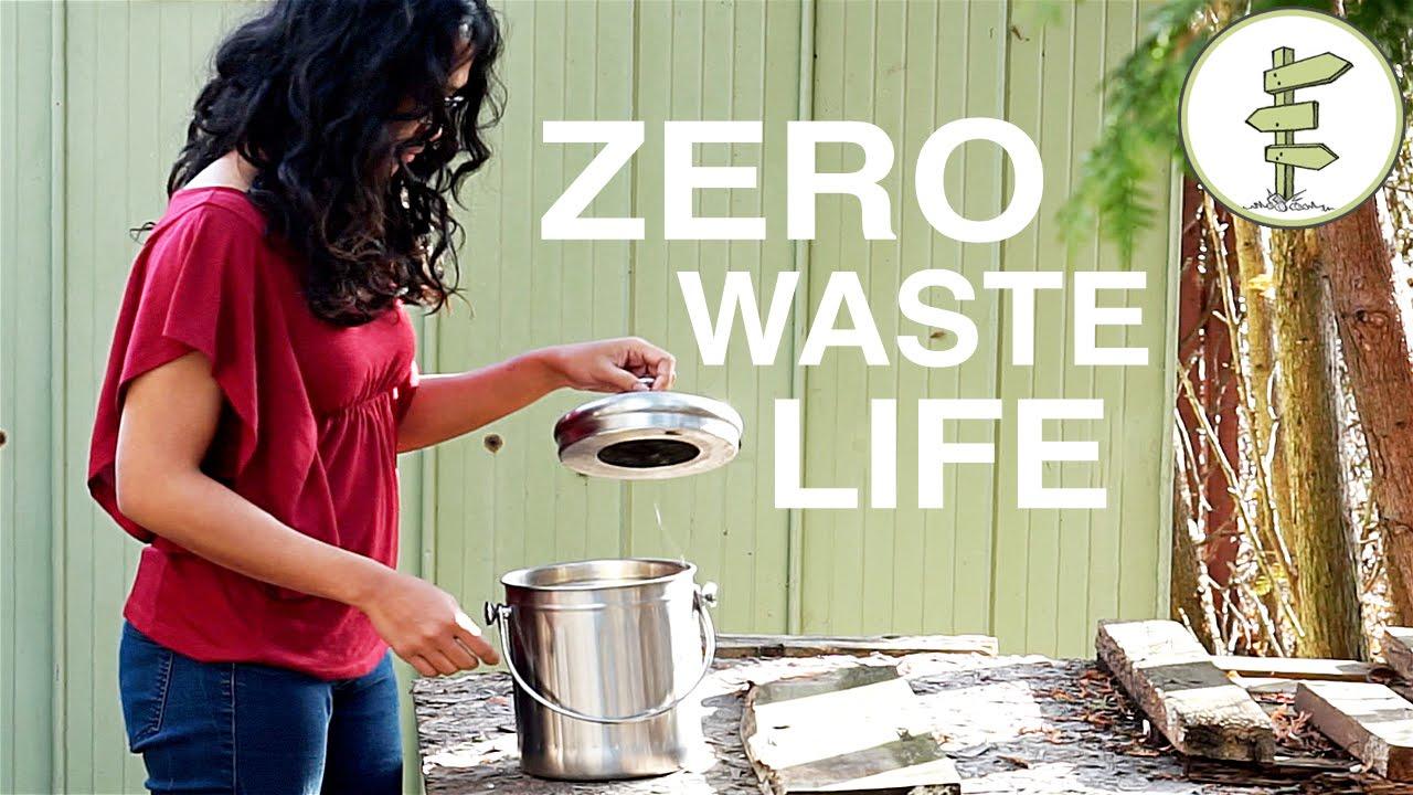 Plastic free và Zero waste: Lối sống tích cực cho môi trường