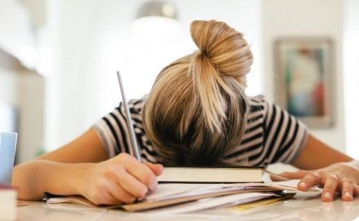Stress đã phá hủy não bạn như thế nào?