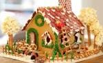 Những món ăn truyền thống trong dịp Giáng Sinh ở phương Tây