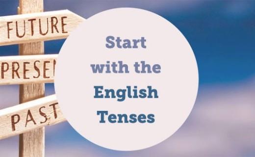 Bài tập tổng hợp về các thì trong tiếng Anh (Phần 1)