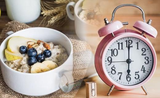 Cách kiểm soát đường huyết bằng cách hạn chế thời gian ăn trong ngày