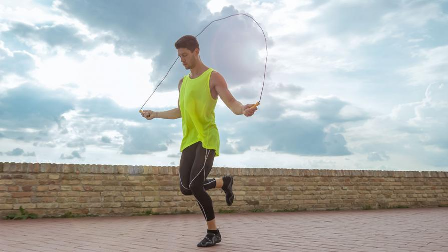 Nhảy dây để giảm cân, tại sao không? | Thư Viện Hướng Dẫn