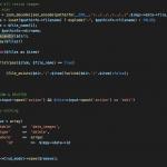 Quét và xoá các tập tin trong thư mục với PHP