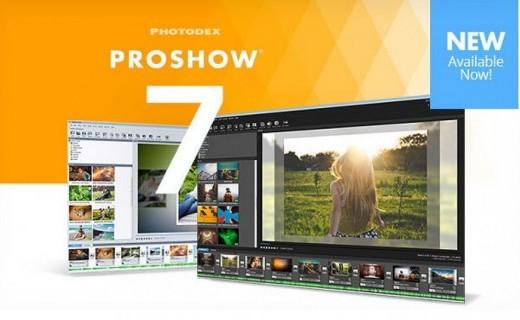 Hướng dẫn cài đặt Photodex ProShow Producer 7.0.3514