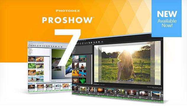 Hướng dẫn crack Proshow Producer 7.0.3514