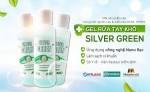 CoVid-19 - một số cách phòng tránh với gel rửa tay khô nano bạc